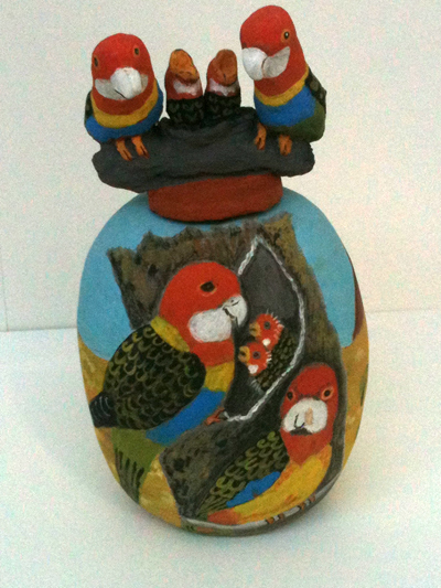 The Hermannsburg Potters, Peter Pinson Gallery (1/6)