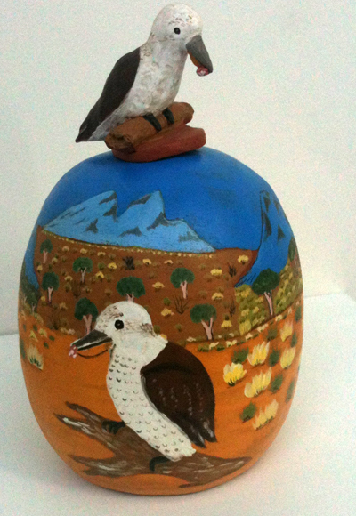 The Hermannsburg Potters, Peter Pinson Gallery (3/6)