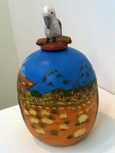 The Hermannsburg Potters, Peter Pinson Gallery (4/6)