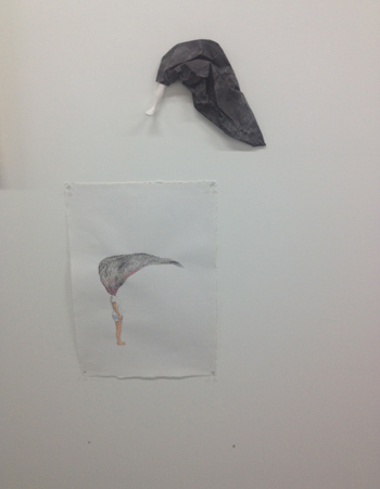 The Democracy of Drawing, AirSpace Projects (2/6)